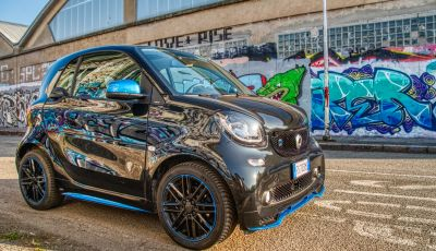 Daimler e Geely Holding, joint venture globale per sviluppare il marchio smart