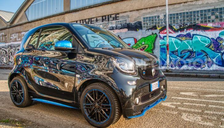 Daimler e Geely Holding, joint venture globale per sviluppare il marchio smart - Foto 53 di 53
