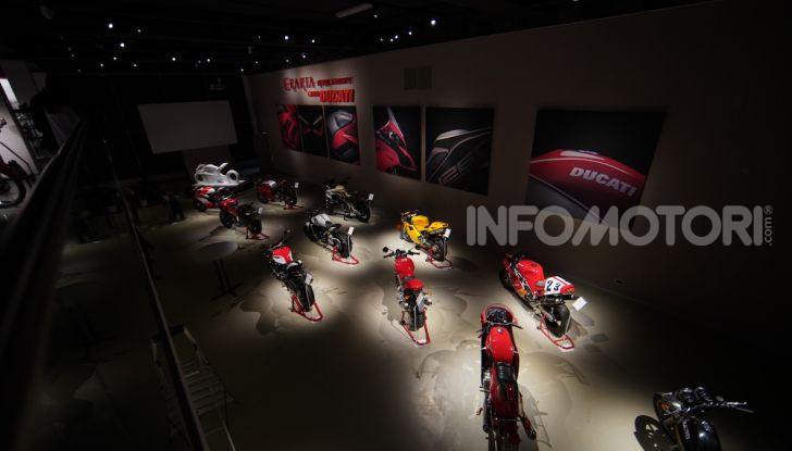 A San Pietroburgo arriva Style Ducati, la mostra dedicata alla Rossa - Foto 2 di 6