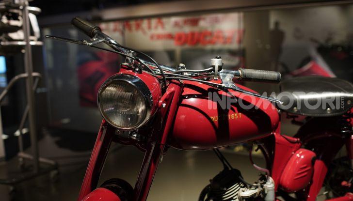 A San Pietroburgo arriva Style Ducati, la mostra dedicata alla Rossa - Foto 5 di 6
