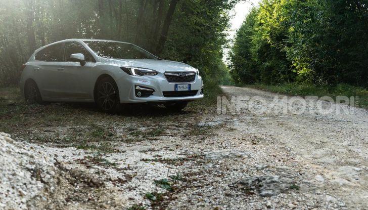 Prova nuova Subaru Impreza: caratteristiche, dotazioni e prezzi - Foto 1 di 34