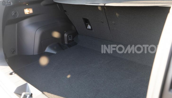 Prova nuova Subaru Impreza: caratteristiche, dotazioni e prezzi - Foto 33 di 34
