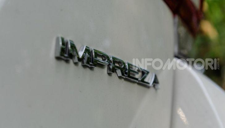 Prova nuova Subaru Impreza: caratteristiche, dotazioni e prezzi - Foto 10 di 34