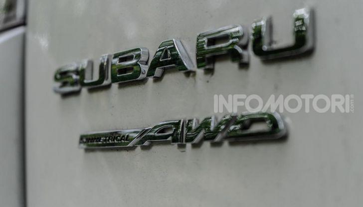 Prova nuova Subaru Impreza: caratteristiche, dotazioni e prezzi - Foto 11 di 34