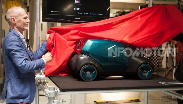 Tutto pronto per l'undicesimo Master in Transportation & Automobile Design - Foto 2 di 8