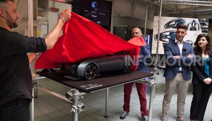 Tutto pronto per l'undicesimo Master in Transportation & Automobile Design - Foto 3 di 8