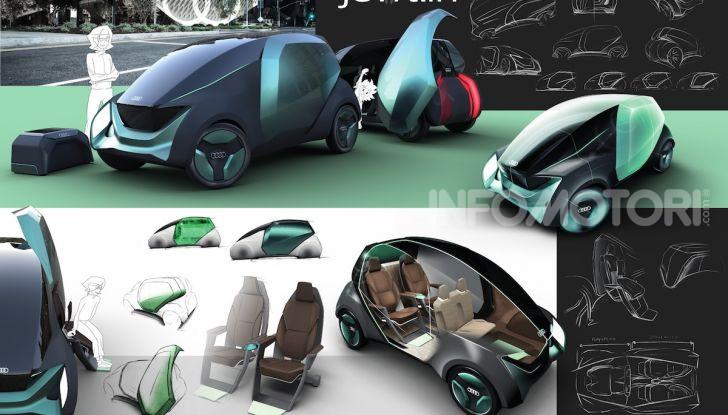 Tutto pronto per l'undicesimo Master in Transportation & Automobile Design - Foto 5 di 8