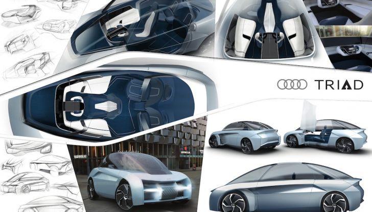 Tutto pronto per l'undicesimo Master in Transportation & Automobile Design - Foto 7 di 8