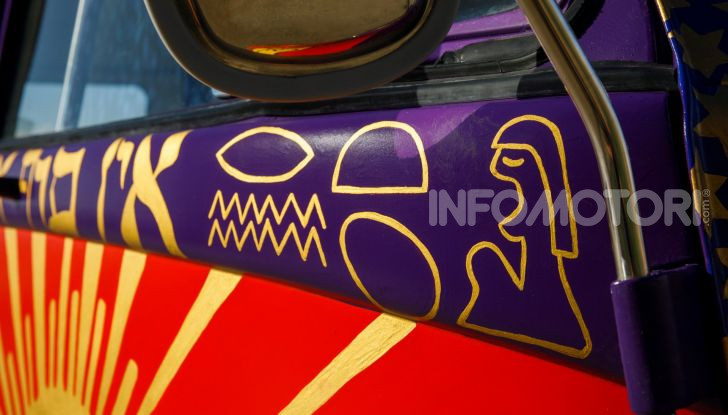 Volkswagen Bulli Light, replica dell'icona di Woodstock - Foto 7 di 20