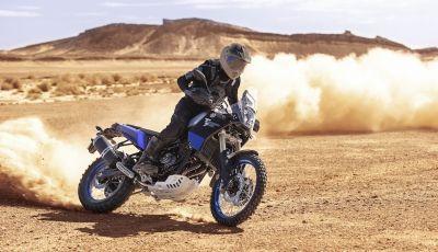 Yamaha Ténéré 700: prezzo aggressivo per conquistare il mercato
