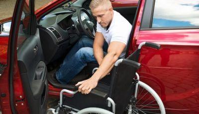 Iva agevolata 4% su acquisto auto per disabili: tutte le info