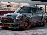 MINI John Cooper Works GP, sportiva da 300 CV