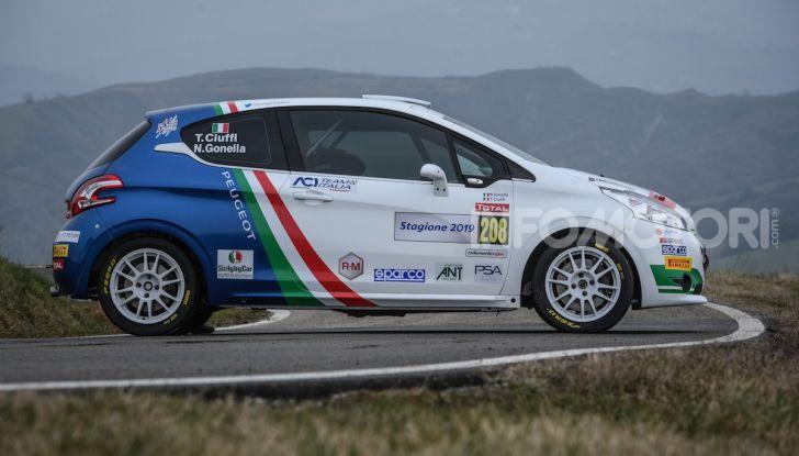 Peugeot Sport Italia: un team tutto nuovo per il 2019 - Foto 2 di 10
