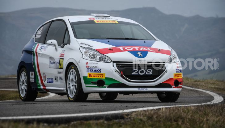 Peugeot Sport Italia: un team tutto nuovo per il 2019 - Foto 3 di 10