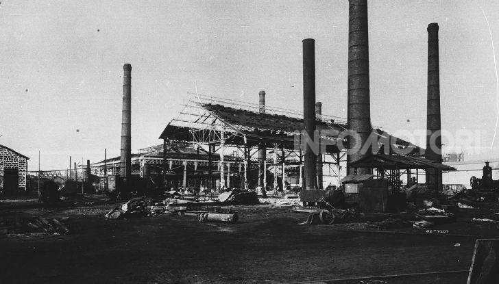 Le donne nelle fabbriche Citroën - Foto 1 di 9