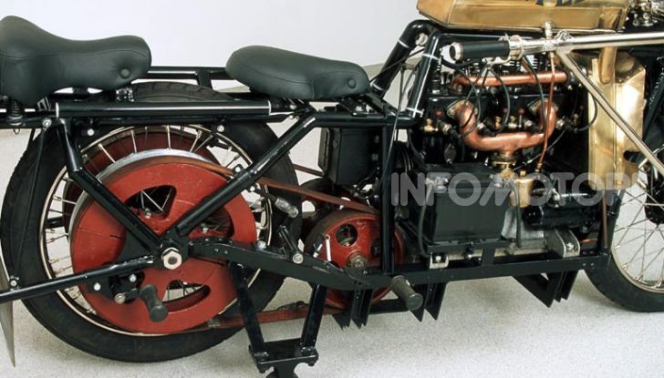 C'erano una volta le moto Opel - Foto 1 di 4