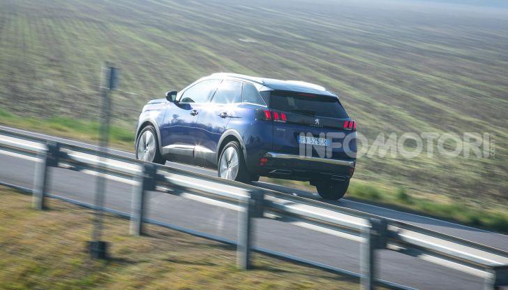 In viaggio verso Ginevra e nel futuro elettrificato con Peugeot - Foto 23 di 49