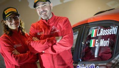 Citroën pronta per il debutto stagionale della Nuova C3 R5 al Rally de Il Ciocco