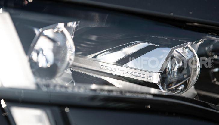 In viaggio verso Ginevra e nel futuro elettrificato con Peugeot - Foto 22 di 49