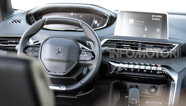 In viaggio verso Ginevra e nel futuro elettrificato con Peugeot - Foto 19 di 49