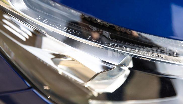 In viaggio verso Ginevra e nel futuro elettrificato con Peugeot - Foto 13 di 49