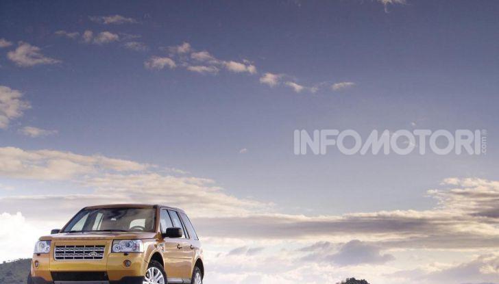 I 10 SUV da comprare a meno di 10.000€ nel 2019 - Foto 1 di 9