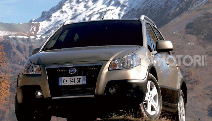 I 10 SUV da comprare a meno di 10.000€ nel 2019 - Foto 3 di 9