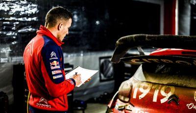 WRC Messico 2019: le dichiarazioni del team Citroën pre-gara