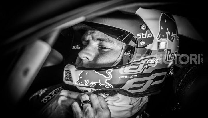 WRC Messico 2019: le dichiarazioni del team Citroën pre-gara - Foto 3 di 3