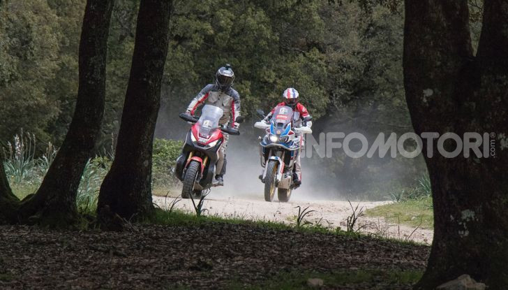 L'estate in moto: Sardegna Gran Tour, Swank Rally e Italian Lake and Mountain Marathon - Foto 1 di 8