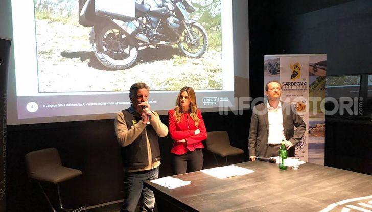 L'estate in moto: Sardegna Gran Tour, Swank Rally e Italian Lake and Mountain Marathon - Foto 2 di 8