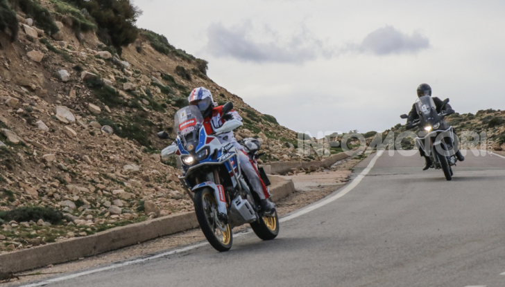 L'estate in moto: Sardegna Gran Tour, Swank Rally e Italian Lake and Mountain Marathon - Foto 4 di 8