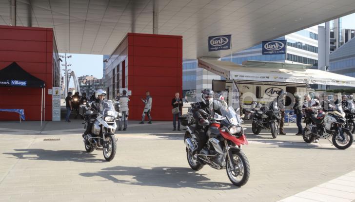 L'estate in moto: Sardegna Gran Tour, Swank Rally e Italian Lake and Mountain Marathon - Foto 5 di 8