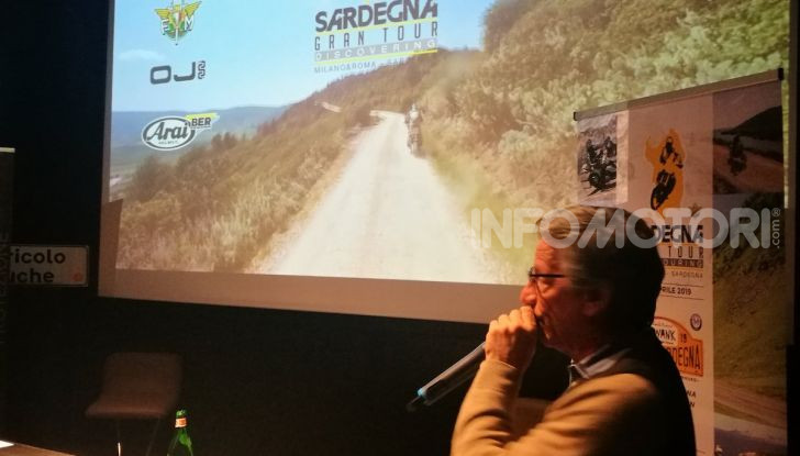 L'estate in moto: Sardegna Gran Tour, Swank Rally e Italian Lake and Mountain Marathon - Foto 7 di 8
