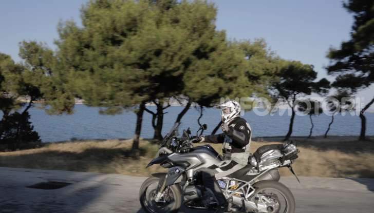L'estate in moto: Sardegna Gran Tour, Swank Rally e Italian Lake and Mountain Marathon - Foto 8 di 8