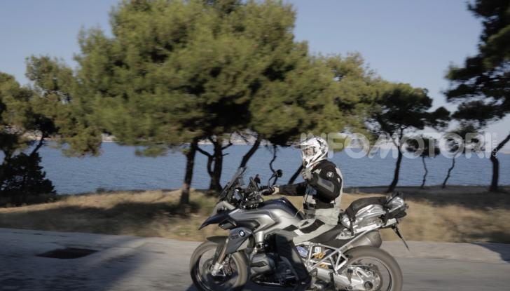 L'estate in moto: Sardegna Gran Tour, Swank Rally e Italian Lake and Mountain Marathon - Foto 8 di 8
