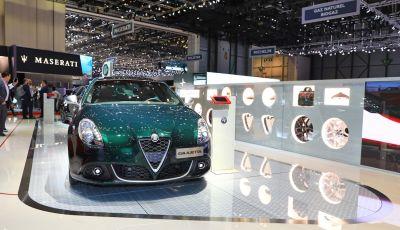 Alfa Romeo Giulietta MY19 a 399€ al mese e con U-Go by Leasys potete anche condividerla