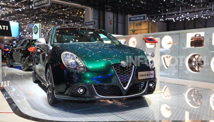 Alfa Romeo Giulietta MY19 a 399€ al mese e con U-Go by Leasys potete anche condividerla - Foto 11 di 19