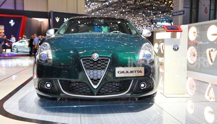 Alfa Romeo Giulietta MY19 a 399€ al mese e con U-Go by Leasys potete anche condividerla - Foto 12 di 19