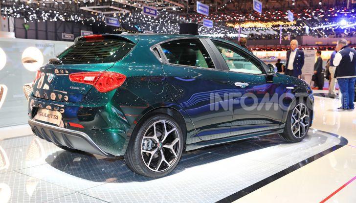 Alfa Romeo Giulietta MY19 a 399€ al mese e con U-Go by Leasys potete anche condividerla - Foto 13 di 19