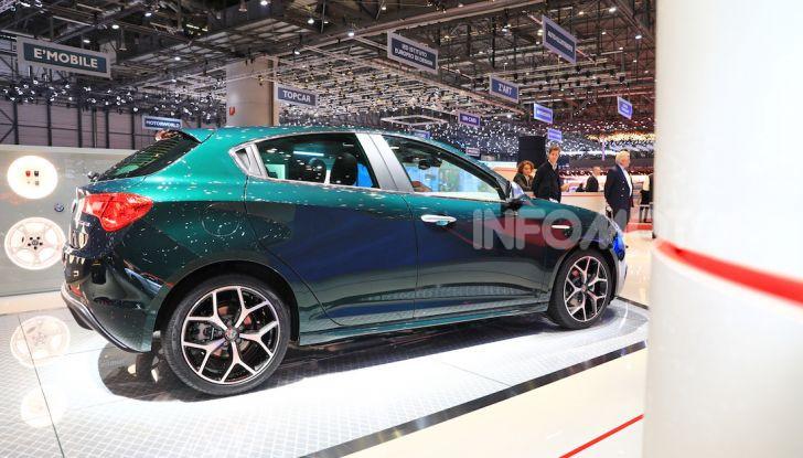 Alfa Romeo Giulietta MY19 a 399€ al mese e con U-Go by Leasys potete anche condividerla - Foto 14 di 19