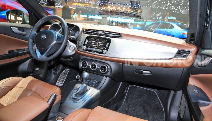 Alfa Romeo Giulietta MY19 a 399€ al mese e con U-Go by Leasys potete anche condividerla - Foto 17 di 19