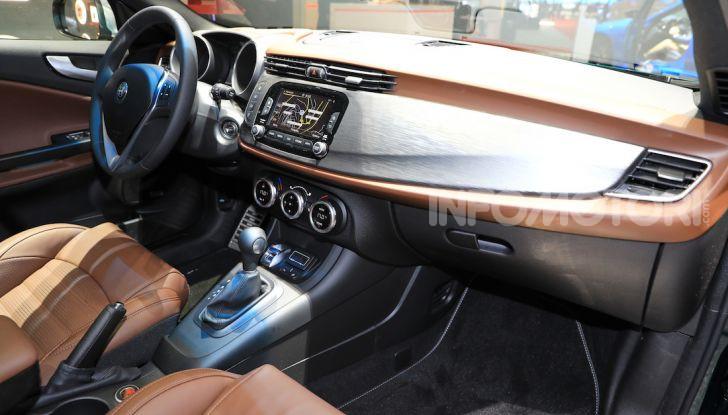 Alfa Romeo Giulietta MY19 a 399€ al mese e con U-Go by Leasys potete anche condividerla - Foto 18 di 19