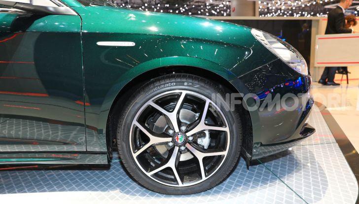 Alfa Romeo Giulietta MY19 a 399€ al mese e con U-Go by Leasys potete anche condividerla - Foto 19 di 19
