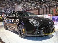 Alfa Romeo Giulietta 2019: restyling leggero in attesa del C-SUV