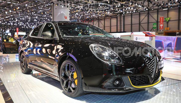 Alfa Romeo Giulietta MY19 a 399€ al mese e con U-Go by Leasys potete anche condividerla - Foto 1 di 19