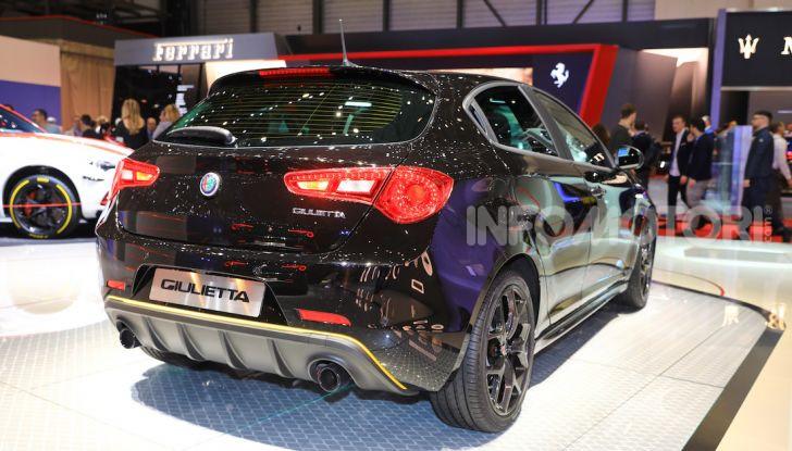Alfa Romeo Giulietta MY19 a 399€ al mese e con U-Go by Leasys potete anche condividerla - Foto 5 di 19
