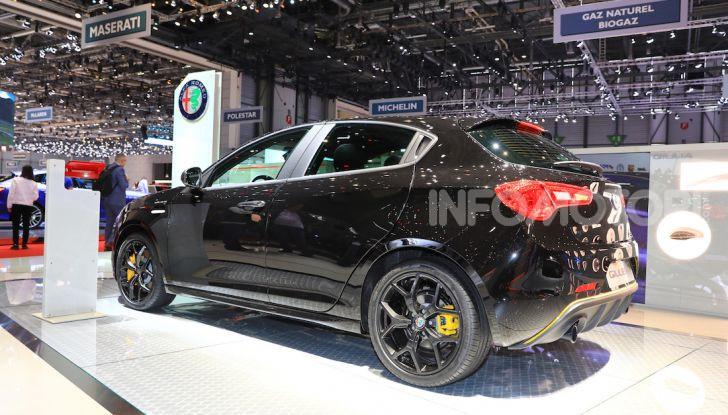Alfa Romeo Giulietta MY19 a 399€ al mese e con U-Go by Leasys potete anche condividerla - Foto 7 di 19