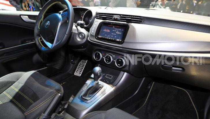 Alfa Romeo Giulietta MY19 a 399€ al mese e con U-Go by Leasys potete anche condividerla - Foto 8 di 19