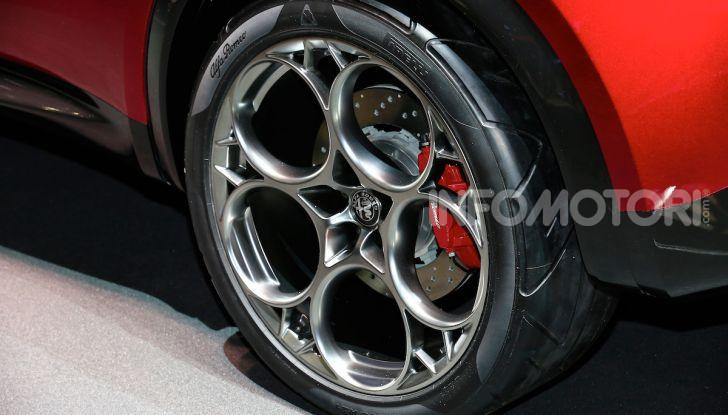 Alfa Romeo Tonale: caratteristiche, motori, prezzi - Foto 31 di 37